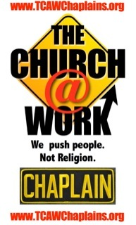 TheChurchAtWork